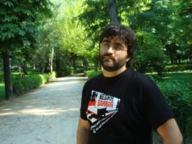 Mario Reugeira