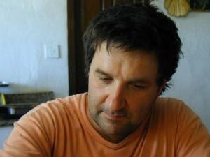 Paco Macías