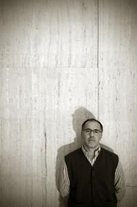 Marcelino Fernández Mallo / Foto: Distrito Xermar