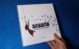 Acuario conta coas ilustracións de Dani Padrón