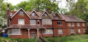 Casa de Doyle en Hinhiead
