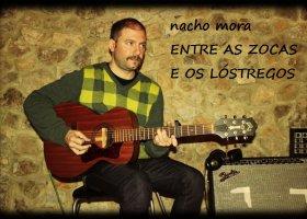 Nacho Mora