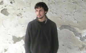 Marcos Abalde