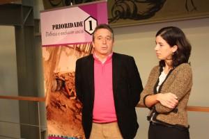 Laura Rodríguez. Foto:eapn-galicia